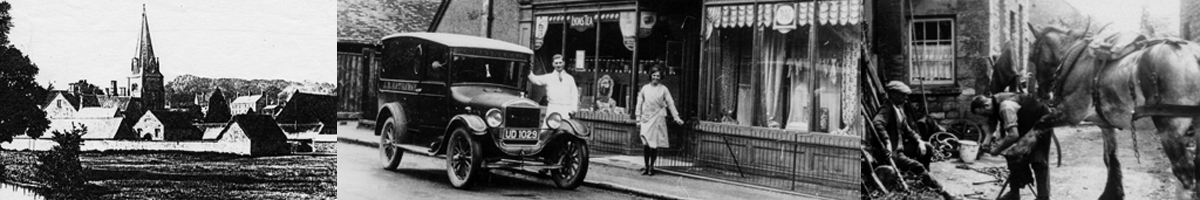 The Wychwoods Local History Society
