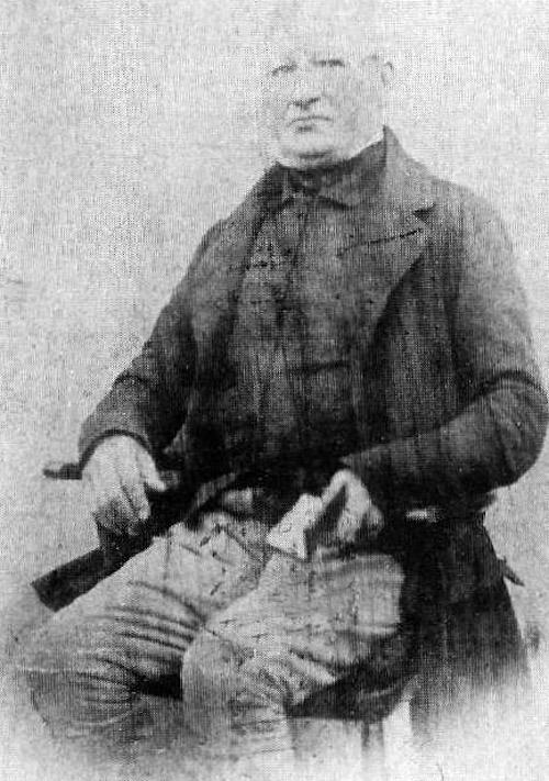 Anthony Townsend, nineteenth century