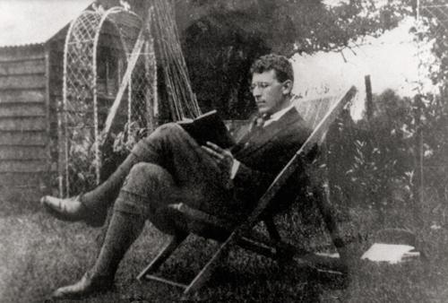 Reginald J. E. Tiddy, 1912