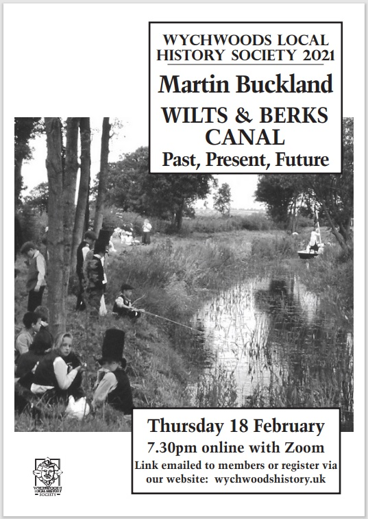 Wychwoods Local History Society February 2021 Talk