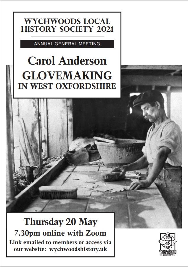 Glove Making in West Oxfordshire