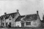 CRB0070.jpAscott under Wychwood - The Old Forge.- Early 1900s